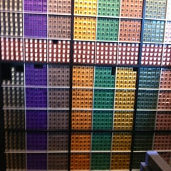 Photo taken at Nespresso Boutique by Holm on 9/18/2012