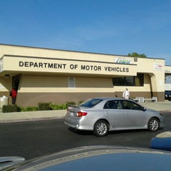 Photo taken at Department of Motor Vehicles by Todd W. on 1/29/2014