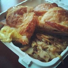Photo taken at Pechanga Café by Jambert D. on 10/20/2012