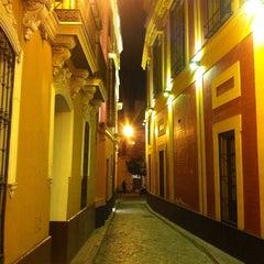 Photo taken at Sevilla by Alexandros G. on 4/29/2016