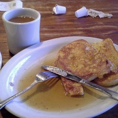 Photo taken at Cracker Barrel Old Country Store by Mike L. on 2/2/2014