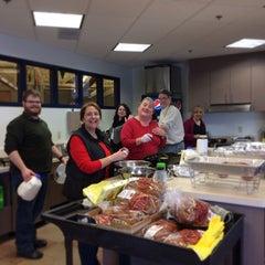 Photo taken at Johnson Creek Enterprises by Heidi B. on 2/14/2014