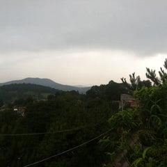 Photo taken at Mazamitla by Daniel C. on 6/15/2014