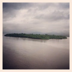 Photo taken at Devbagh Beach by Vineet N. on 9/21/2013