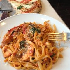 Photo taken at Eat & Joy by Tripto F. on 2/11/2013
