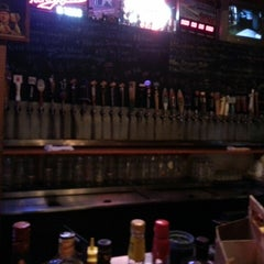 Photo taken at Patton Alley Pub by Bill K. on 1/10/2013