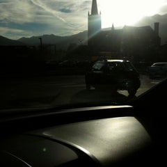 Photo taken at St. Mary Cathedral by Seth James D. on 1/25/2013