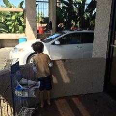 Photo taken at San Marcos Hand Car Wash by Dan B. on 9/26/2015