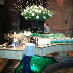 Photo taken at Churrascaria Tribeca by FOOD STRATEGY C. on 5/21/2013