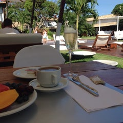 Photo taken at Serena Boutique Resort by Arina S. on 1/2/2014