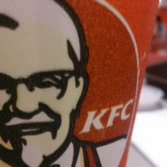 Photo taken at KFC by Superb A. on 2/13/2015
