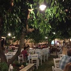 Photo taken at Ο Νάστας by George P. on 8/15/2015