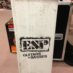Photo taken at Guitar Center by Isil B. on 2/8/2013
