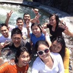 Photo taken at Pandawa Water World by Putri A. on 5/9/2015