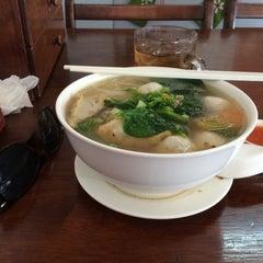 Photo taken at Restoran Apiwon by Petite P. on 12/8/2014