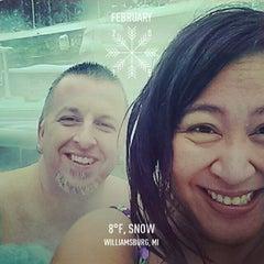Photo taken at Grand Traverse Resort & spa by Vera D. on 2/14/2015