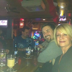 Photo taken at Fitz's Pub by Stacey L. on 12/29/2012