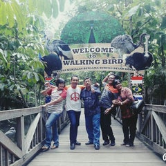 Photo taken at Eco Green Park by Agung D. on 1/23/2016