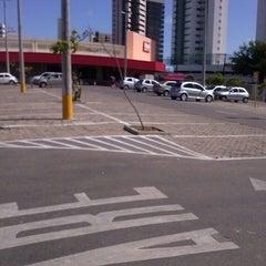 Photo taken at Maxxi Atacado by Leandro l. on 1/2/2014