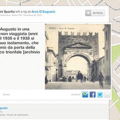 Das Foto wurde bei Osservatorio Foursquare Italia HQ von Osservatorio 4sq Italia am 3/6/2013 aufgenommen
