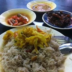 Photo taken at Restoran Shahira by Mohd Hisham M. on 11/1/2012