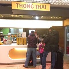Photo taken at Thong Thai by supuck on 12/22/2013