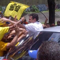 Photo taken at La Hacienda by Sol J. on 8/13/2012