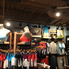 Photo taken at lululemon athletica by Ryan H. on 8/29/2013