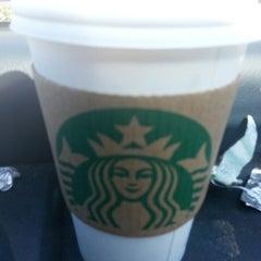 Photo taken at Starbucks by Jesse E. on 2/17/2013