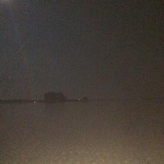Photo taken at Lake Ontario by Joe C. on 8/10/2014