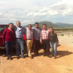 Photo taken at Autopista SJR - Palmillas by Manuel D. on 5/8/2015