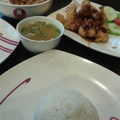 Photo taken at Solaria by Nessia A. on 7/3/2014
