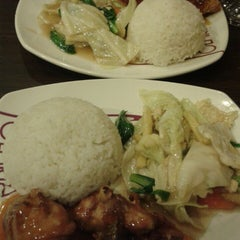 Photo taken at Solaria by Nessia A. on 5/23/2014