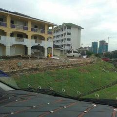 Photo taken at Universiti Teknologi MARA (UiTM) by Nur Athirah N. on 11/26/2015