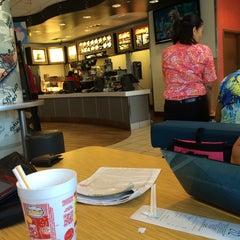 Photo taken at McDonald's by IRYNA U. on 5/21/2014