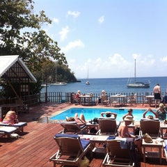 Photo taken at Beachcomber's by Arwyn H. on 3/3/2014
