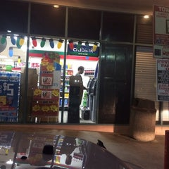 Photo taken at 7-Eleven by Carmel M. on 12/16/2013