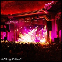 Photo taken at Royal Oak Music Theatre by Chicago C. on 1/29/2013
