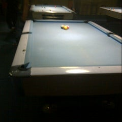 Photo taken at Planet Pool Centre by Madvun R. on 11/14/2012