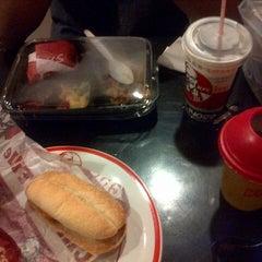 Photo taken at KFC / KFC Coffee by Puthree B. on 1/28/2014