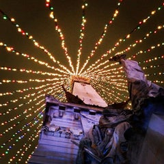 Photo taken at Soldiers & Sailors Monument by Jim C. on 12/8/2012