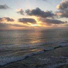 Photo taken at Stonesteps Beach by Bob W. on 5/3/2015
