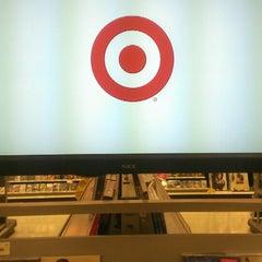 Photo taken at Target by King👑💵 on 7/19/2013