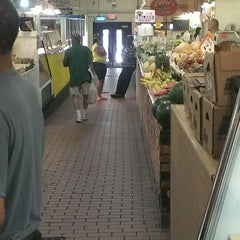 Photo taken at Hollins Market by King👑💵 on 7/23/2013