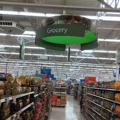 Photo taken at Walmart by King👑💵 on 4/11/2013