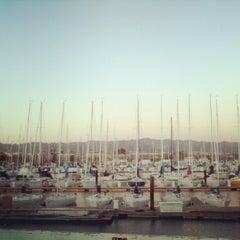 "Photo taken at Berkeley Marina by Eric ""@erich13 | @coach4sm"" H. on 5/23/2012"