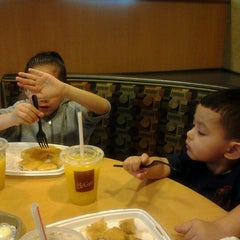 Photo taken at McDonald's by Anthony N. on 4/21/2012