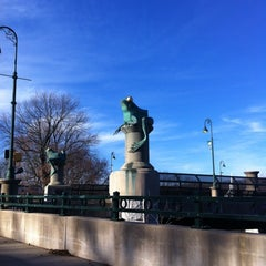 Photo taken at The Frog Bridge by Danette on 12/6/2012