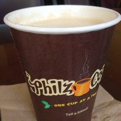 Photo taken at Philz Coffee by Keita I. on 3/16/2013