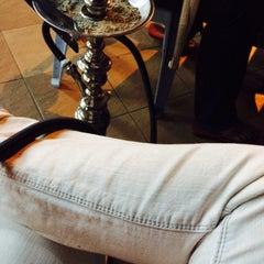 Photo taken at Bintang Sidewalk Cafe by Faten J. on 1/10/2015